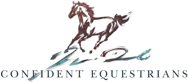 Confident Equestrians